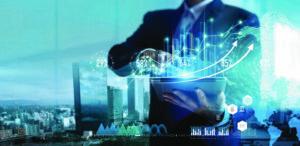 Digitalisierung in der Supply Chain
