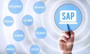 SAP integrated business planning in Germany